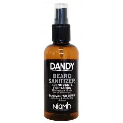 Dandy Beard Sanitizer 100 ml - ochrana vašich vousů