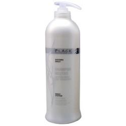 Black Neutrální šampon 500ml