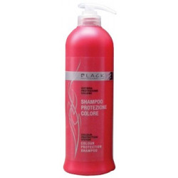 Black color shampoo 500ml