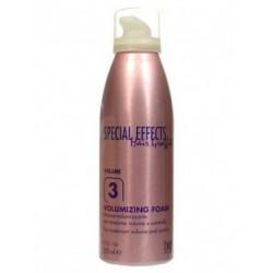 Bes Special Effects č.3 pěn pro objem vlasů 200ml