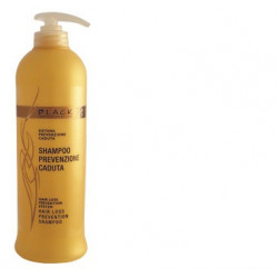Black Hair loss prevention shampoo 500ml
