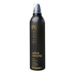 Black Pěnové tužidlo ultra strong 400ml