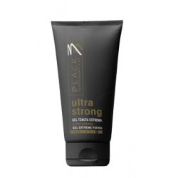 Black - Gel ultra strong 150ml