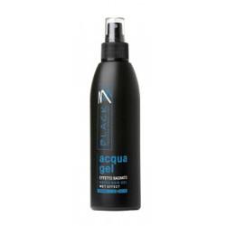 Black - Aqua Gel 200ml