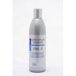 Bes cool-it silver šampon 300ml