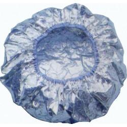 Čepice aluminiová s gumičkou