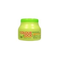 BES Colour Lock Maschera Midopla pH 3,0 - regenerační maska na vlasy 500ml