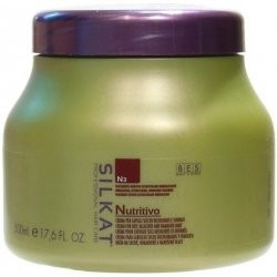 Bess Silkat Nutritivo maska 1000 ml
