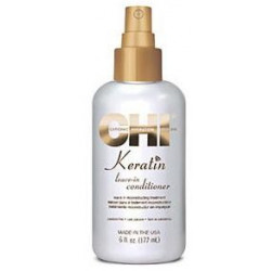 CHI Keratin Leave-in kondicioner 177ml