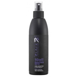 Black maschera spray 10v1