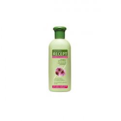 Subrina Recept šampon proti lupů na normální a mastnou vlasovou pokožku 400ml