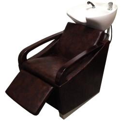 Akční set Regina - mycí box, židle, zdarma sušící helma a stolek