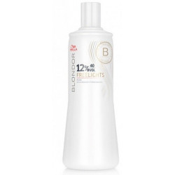 WELLA BLONDOR Freelights Developer 40 Vol. 12% 1000 ml