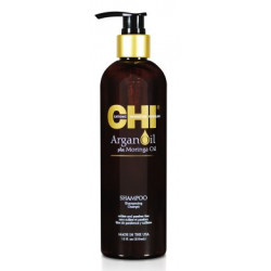 CHI Argan Oil Shampoo 725 ml