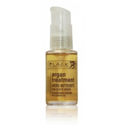 Black Argan Treatment Sérum 50 ml - vlasové sérum