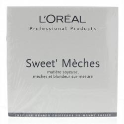 Loreal sweet meches folie na melírování 50m