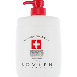 Lovien Shampoo Mineral Oil 1000ml