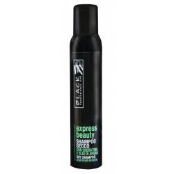 Black suchý šampon 200ml