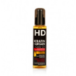 Farcom HD keratin a argan care oil 100ml