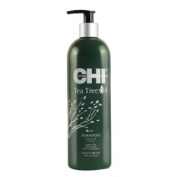 CHI Tea Tree Shampoo 739ml