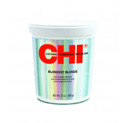 Chi blondest blond powder  900g