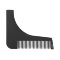 Pánský hřeben na vousy
