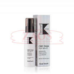 K-Time Chic Drops - fluid na konečky 30ml