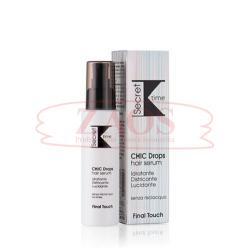 K-Time Chic Drops - fluid na konečky 30ml