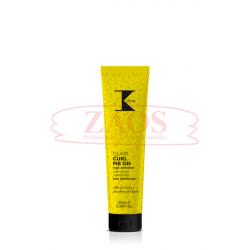 K-Time Curl Me On – krém pro definici vln 100ml