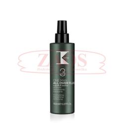 K-Time One Man – pánský fluid na vlasy i vousy 150ml