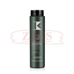 K-Time One Man – pánský šampon a sprchový gel v jednom 250ml