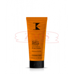 K-Time Party Proof – extra silný gel na vlasy 200ml