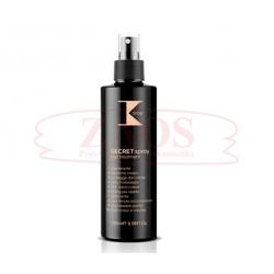 K-Time Secret Spray – bezoplachová maska s 10 výhodami 180ml