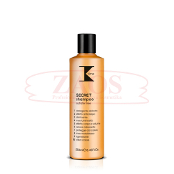 K- Time Secret šampon 10v1 250ml