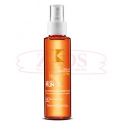 K-Time Secret Sun – ochranný sluneční sprej 100ml
