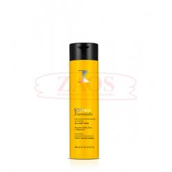 K-Time Essentialis jemně hydratační šampon 300ml