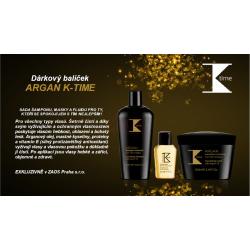 K-Time dárkový balíček ARGAN