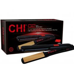 CHI G2 ceramic a titanum hairstyle 1 žehlička vlasů