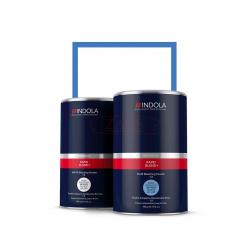 Indola Rapid Blond+ Blue  450g