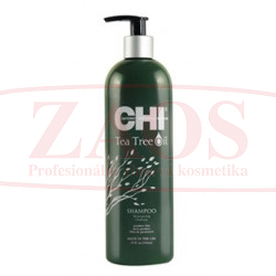 CHI Tea Tree shampoo 355ml