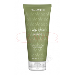 ULTIMATE LUXURY CONDITIONER HEMP SEED OIL INFUSED (200ml)