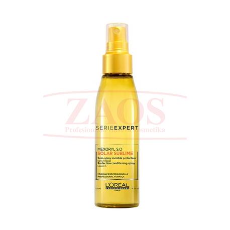 Loréal Solar Sublime - Sprej pro ochranu vlasů před sluncem 125 ml