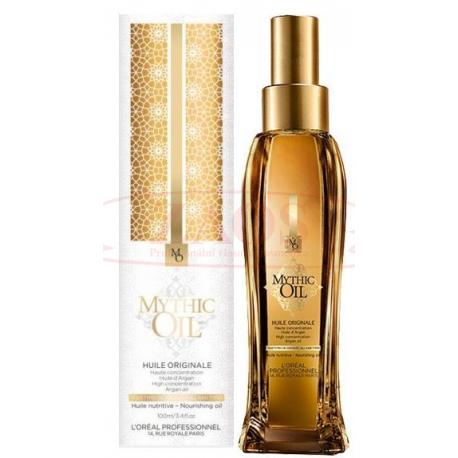 Mystic oil 125ml
