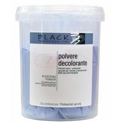 Black bleaching powder melír 1000g
