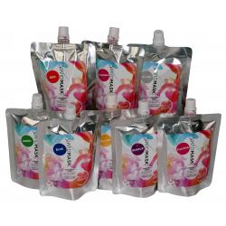 VIVIDMASK 200ml - barevná maska na vlasy bez obsahu amoniaku 200ml