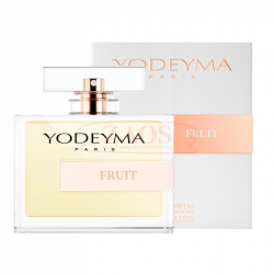 Yodeyma Fruit EDP 100ml (Be Delicious - DKNY)