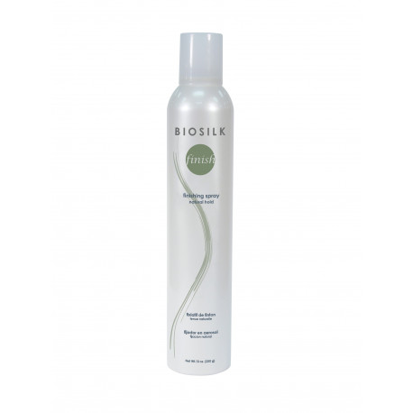Biosilk Finishing Spray Natural 284g