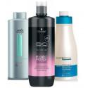 Čistící šampony