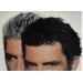 Přípravky proti šedivění vlasů